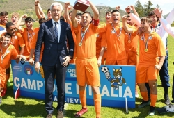 TDR 2019: aLombardia e Lazio i titoli nei Giovanissimi e Allievi, al Piemonte il Femminile, ancora Lazio negli Juniores