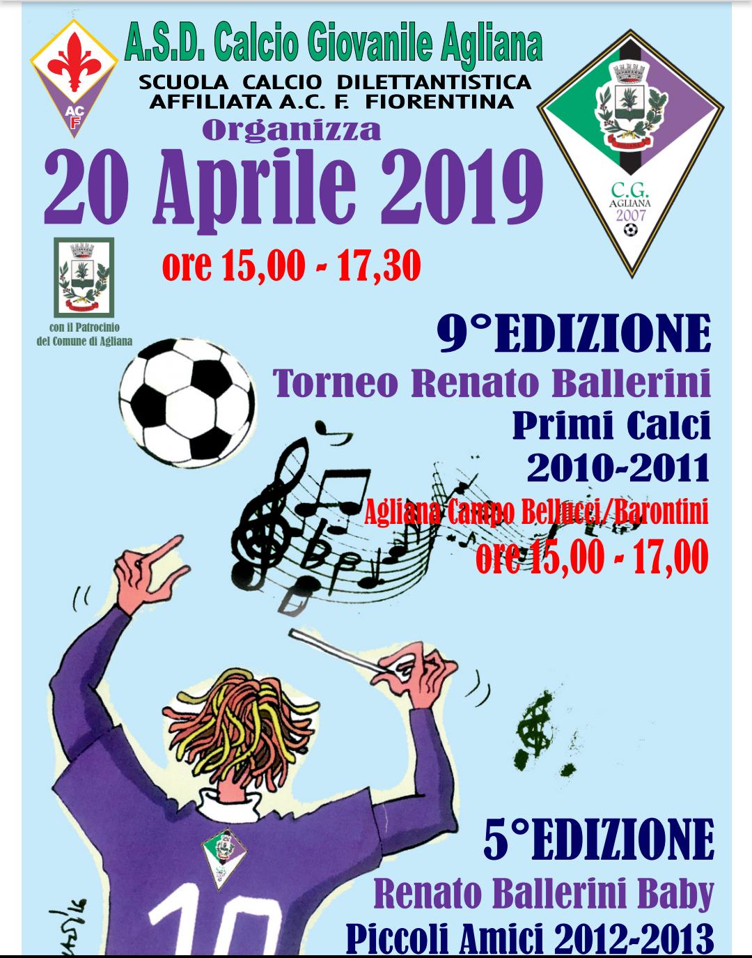 Piccoli campioni crescono al Torneo Renato Ballerini, salutando Mazzoni e ricordando Pandolfini