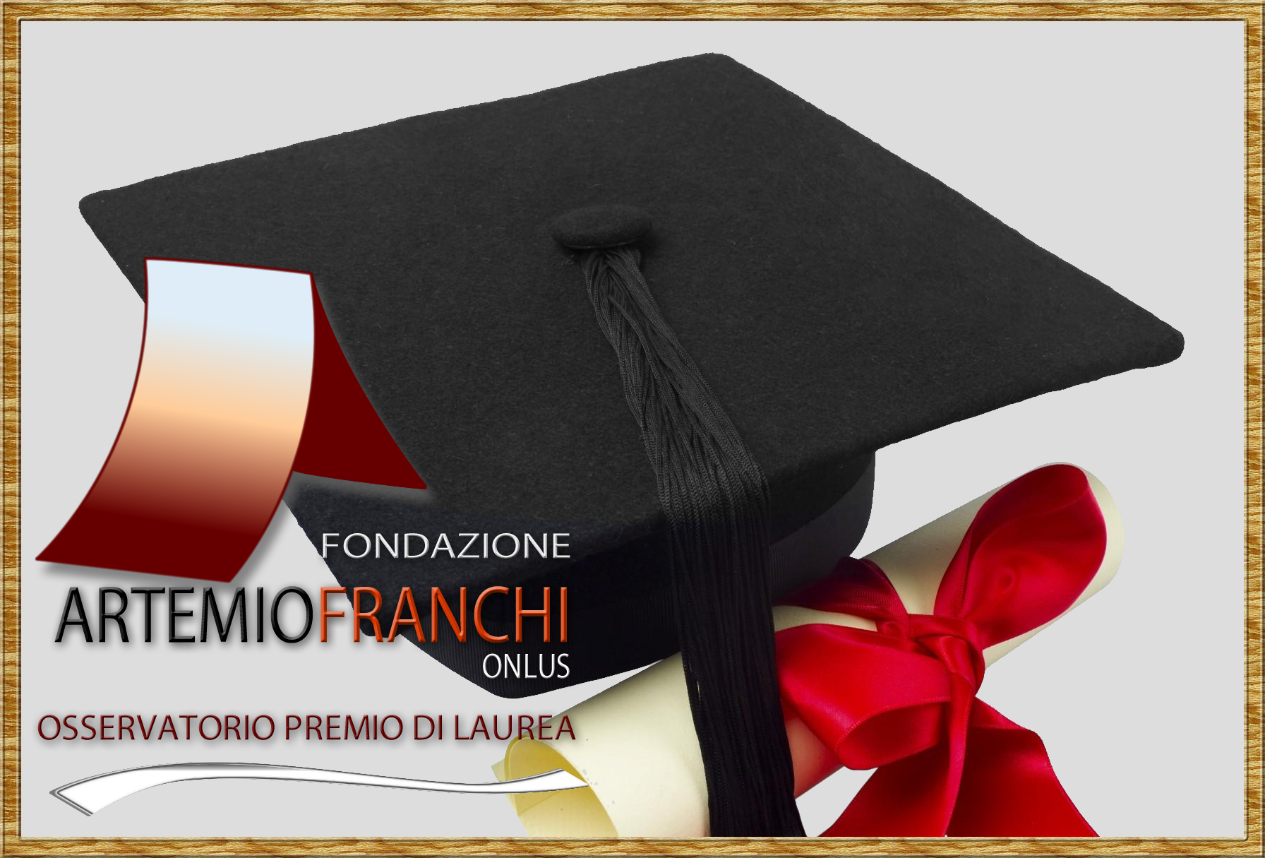 PROROGA DELLA SCADENZA DEL XIII° PREMIO DI LAUREA ARTEMIO FRANCHI