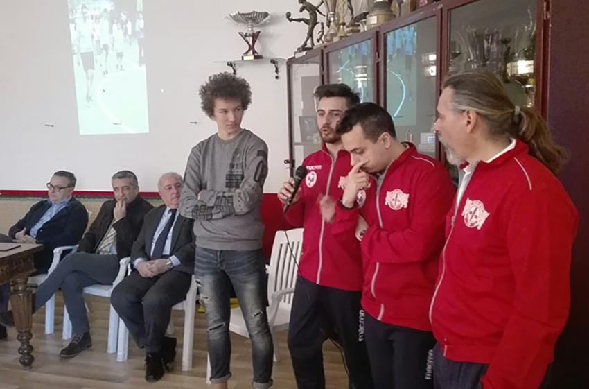 UPD Isolotto e Fondazione insieme per il calcio integrato.  Il progetto continua!